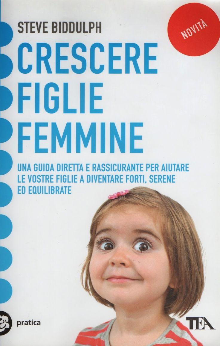 Ninnananna Ninna - O: Crescere figlie femmine.