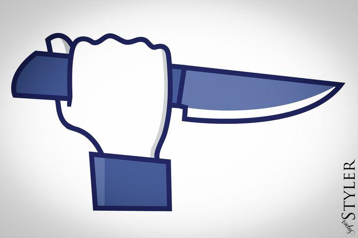 10 irytujących typów znajomych na Facebooku