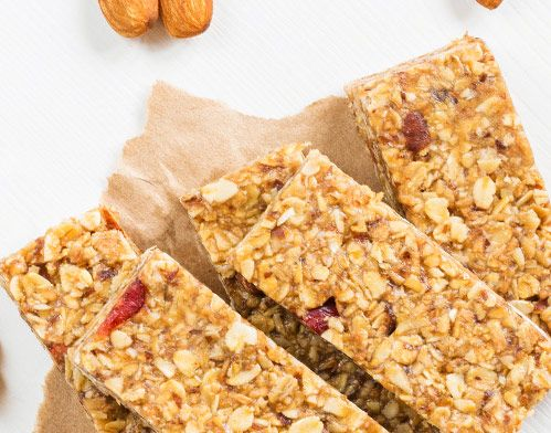 """You've heard of granola, but you have to try this """"Ungranola"""" recipe courtesy of Dr. Perlmutter's """"The Grain Brain Cookbook."""""""