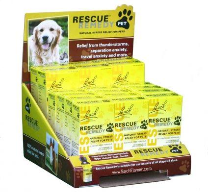 Bach Rescue Pet Remedies