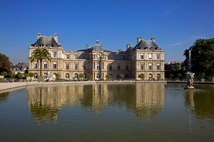 22 best france luxembourg palace images on pinterest luxembourg gardens palaces and paris for Hotels near luxembourg gardens