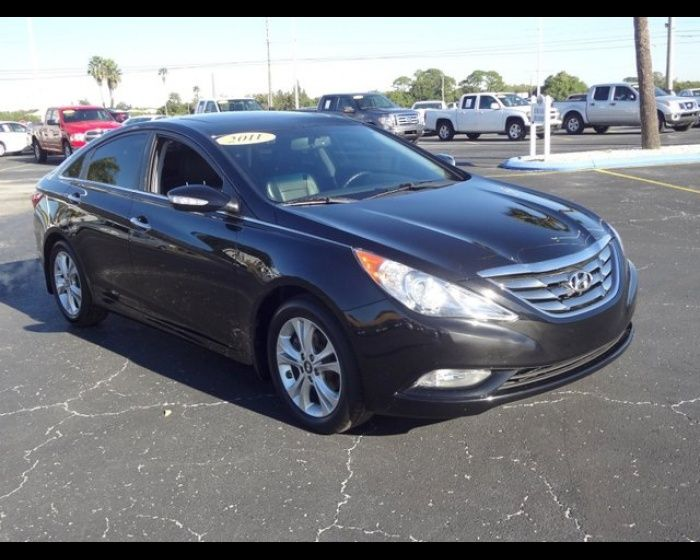 hyundai sonata 2011 used car
