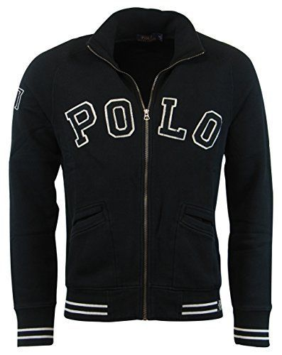 Polo Ralph Lauren is the pinnacle of fashion and design. These fleece baseball jackets are sure to help you stay warm and fashionable. Whether it's for watching a game or casual wear these jackets are a great addition for any man's wardrobe.   	 		 			 				 					Famous Words of...  More details at https://jackets-lovers.bestselleroutlets.com/mens-jackets-coats/lightweight-jackets/varsity-jackets/product-review-for-polo-ralph-lauren-fleece-baseball-jacket/