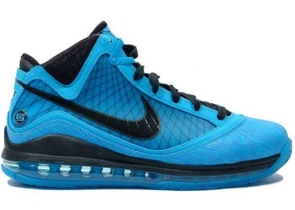 Nike LeBron 7 Phantom | Lebron 7, Nike