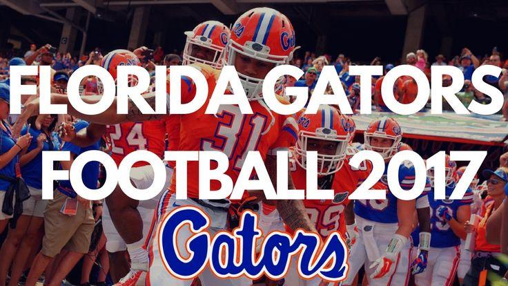 "Florida Gators Football 2017 ""Swang"""