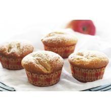 Muffins med eple og kanel | TINE.no