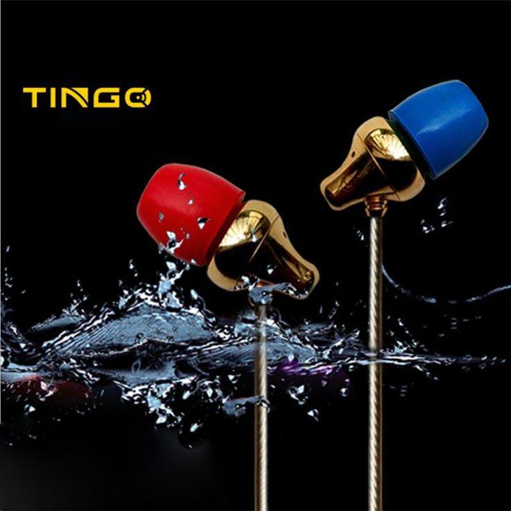 New In Ear Earphones Noise Cancelling Earbuds Diy Dj Bass MP3 Music Earphones 3.5mm Wired Earbuds Audifonos HD Stereo Headset