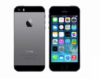 Apple IPhone 5s 16GB Space Grey https://anamo.eu/el/p/JJgAhs_JFzT1BSq Apple Apple IPhone 5s 16GB Space Grey, Κατασκευαστής Apple Μοντέλο iPhone 5s Τύπος Smartphone 3G/4G 4G Dual SIM Όχι Λειτουργικό Σύστημα iOS TouchScreen Ναι Τύπος Touchscreen Capacitive Χρώματα Οθόνης...