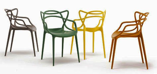 masters philippe starck - Buscar con Google