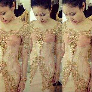 Lovely kebaya