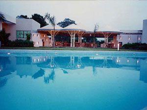 The Meadows Resort - Aurangabad