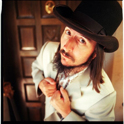 Les Claypool - I have to include him in my favorites. Amazing talented man- so unusual, but in a delightful way. He brings bass guitar front and center.
