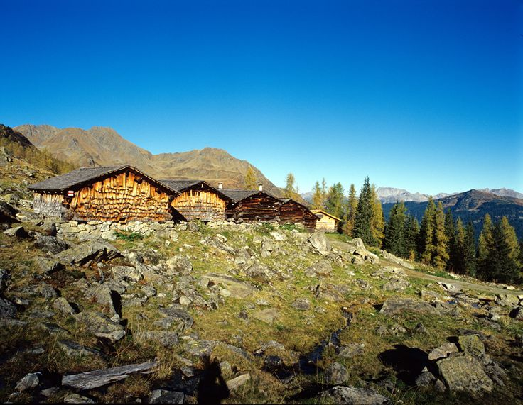 Alp Guess im Silbertal in Vorarlberg www.kristberg.at