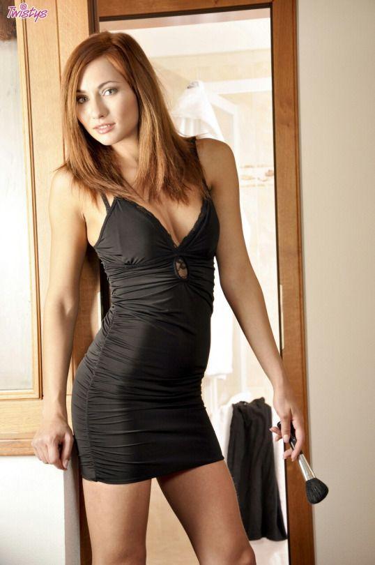 Michaela Isizzu Nude Photos 17