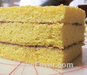 Resep Kue Lapis Surabaya – Cakefever.com