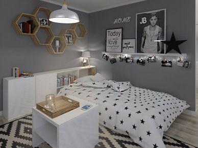 Wymarzony pokój dla nastolatki (49288)