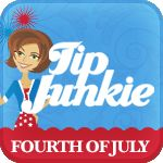 Over 100 patriotic tutorials and recipes perfect for 4th of July
