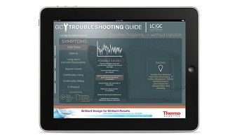Gain access to the newest GC troubleshooting tools on your mobile device! Download the latest GC app to get quick and handy technical assistance for gas chromatography methods and applications.