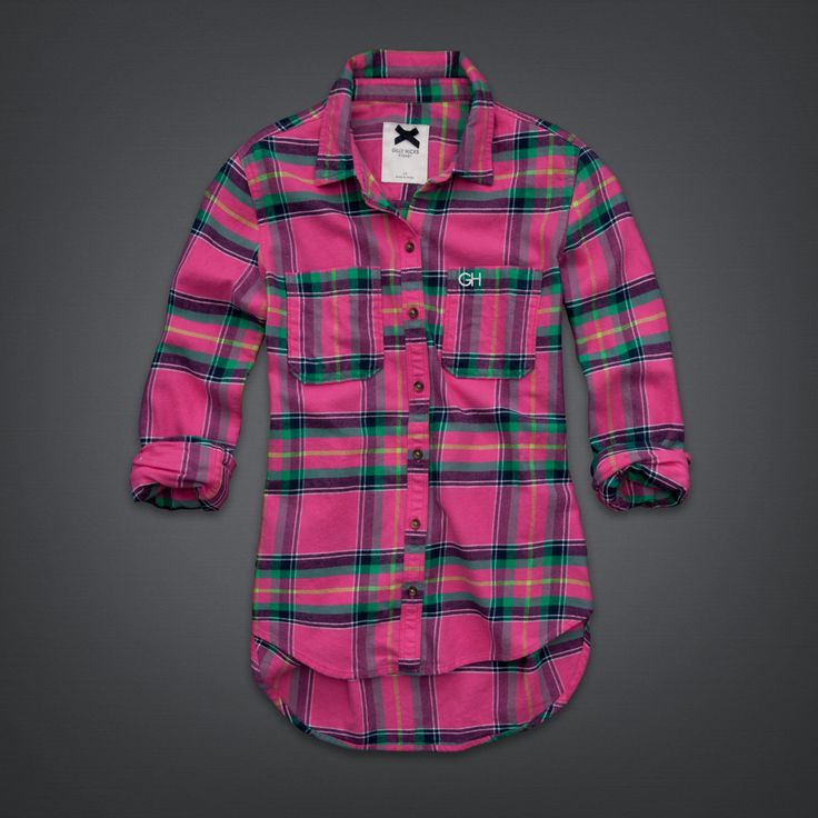 Found a flannel shirt world fashion for Country girl flannel shirts