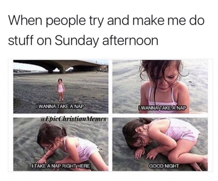 Here are 15 hilarious, relatable memes for the church kid!
