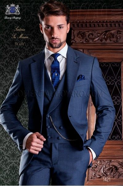 1000 images about statement three piece suits on pinterest vests hugo boss and blue suits - Hochzeitsanzug hugo boss ...