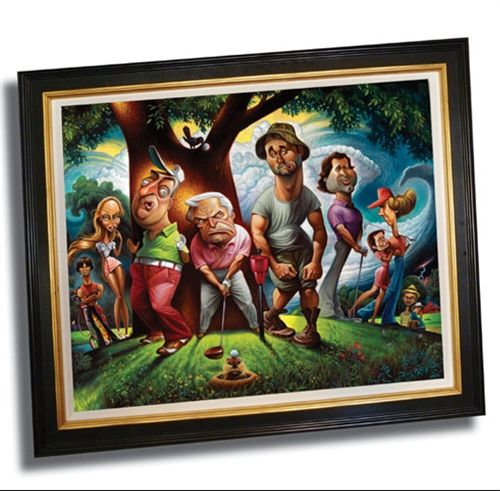 13 Best Caddyshack Golf Gifts Images On Pinterest