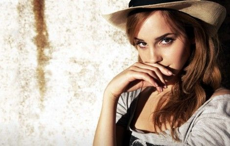Emma Watson Beauty Wallpaper