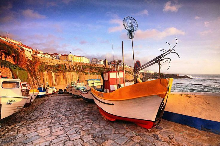 Ericeira portugal | Pin it Like Image