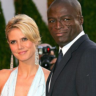 Heidi Klum and Seal are set to put their differences behind them and reunite for Christmas