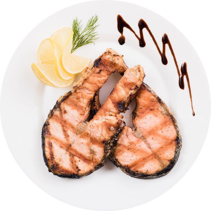 Unde puteţi găsi un peşte delicios în Rădăuţi | Colieri