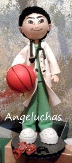 スペインからおしゃれ人形はフォフチャス・アンヘルチャス。 - Selección Japonesca