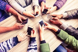 New Ways to Detect and Stop Smartphone Addiction Among Teens   World of Psychology