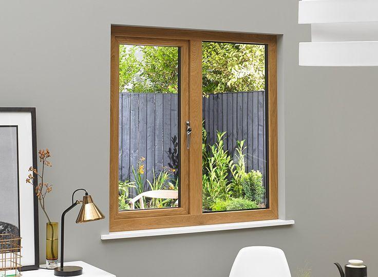 Ultra Grey Double Window 1200mm x 1050mm » Vufold
