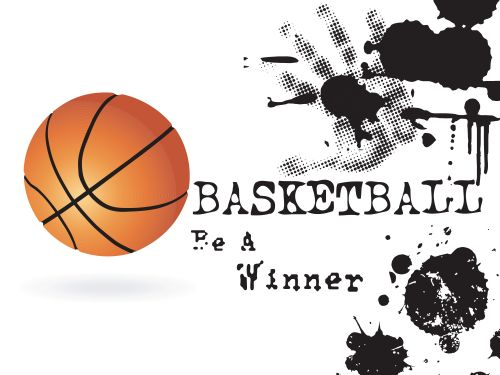 sports coloring pages basketball 1 - Free Printable Sports Coloring Pages