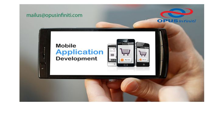 Opus infiniti is an enterprise mobile application development company offering mobile app development for enterprises.
