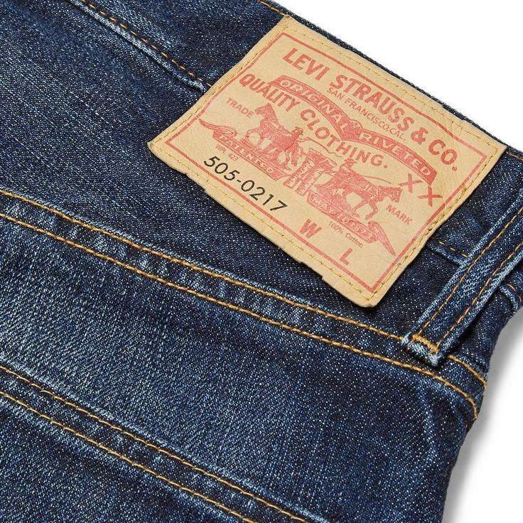 Levi's Vintage Clothing 1967 505 #Jeans - Still at elevensouls.com  On Super Sale!   #Levisvintageclothing_denim #levis #lvc #selvedge #denim #menswear