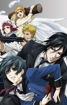 Kuroshitsuji (Black Butler) - Pictures - MyAnimeList.net