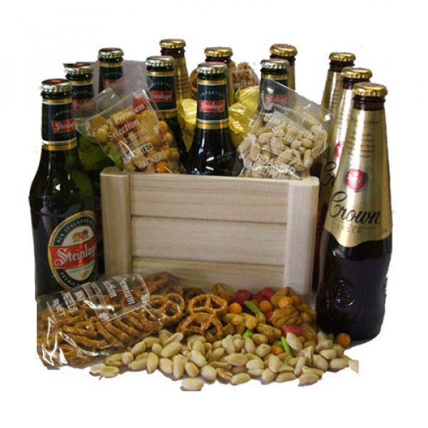 The Anzac - Beer Hamper  Best gifts surprise chocolate on valentine day
