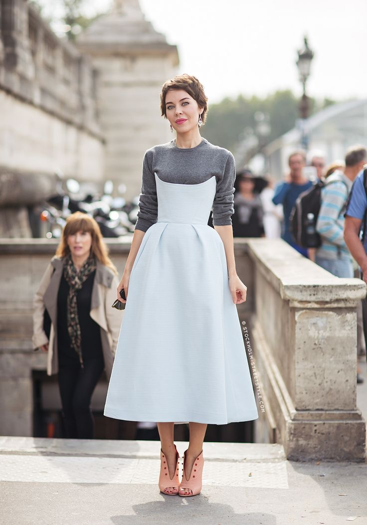 платья ульяны сергиенко фото любом городе