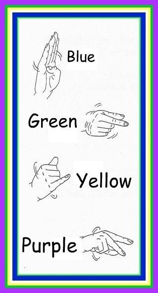 the importance of teaching sign language American sign language (asl) teachers help people, deaf or not, communicate with the world at large learn education requirements, salary and job outlook.