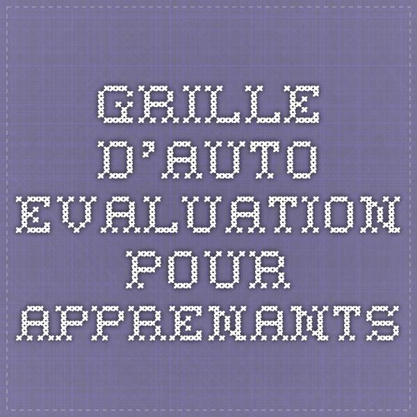 1000  Id&233es &224 Propos De Auto &201valuation Des &201l&232ves Sur
