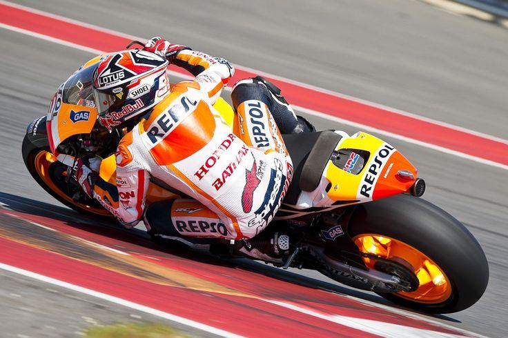 Marc-Marquez-Repsol-Honda-MOTOGP-Wallpaper-HD.jpg (1200×800) | MOTOS | Pinterest