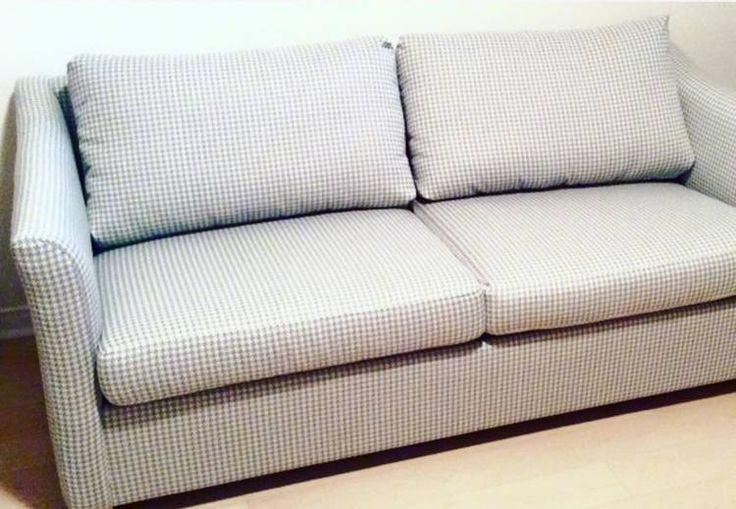 Les 25 meilleures id es concernant divan lit sur pinterest for Divan lit 2 places