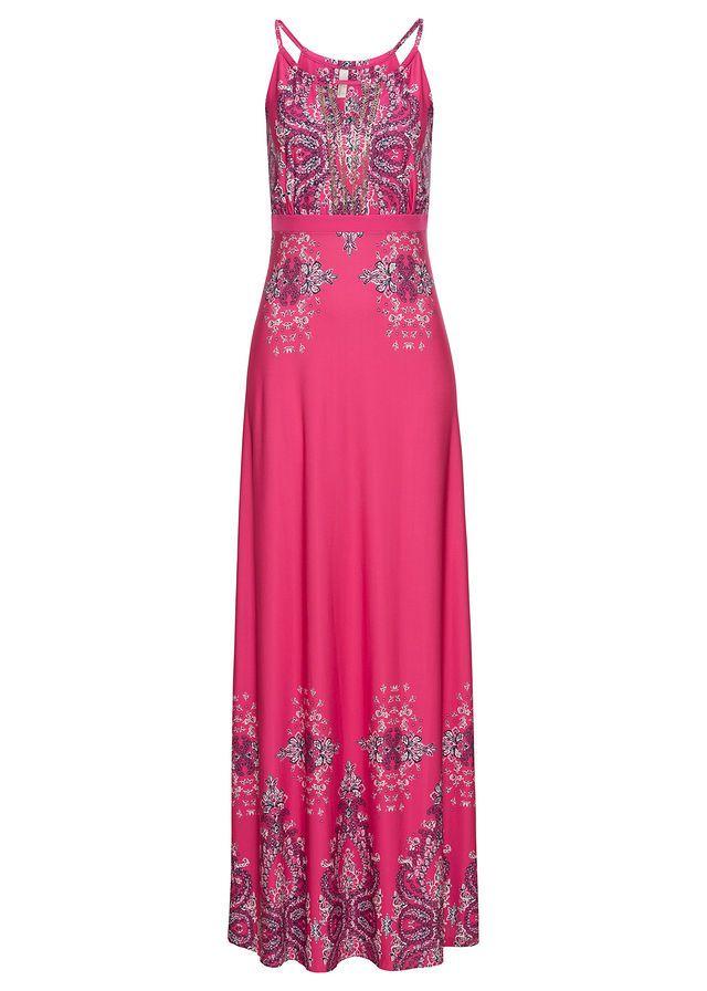 ee28c9bff8af Letné šaty Očarujúce letné šaty s • 29.99 € • bonprix