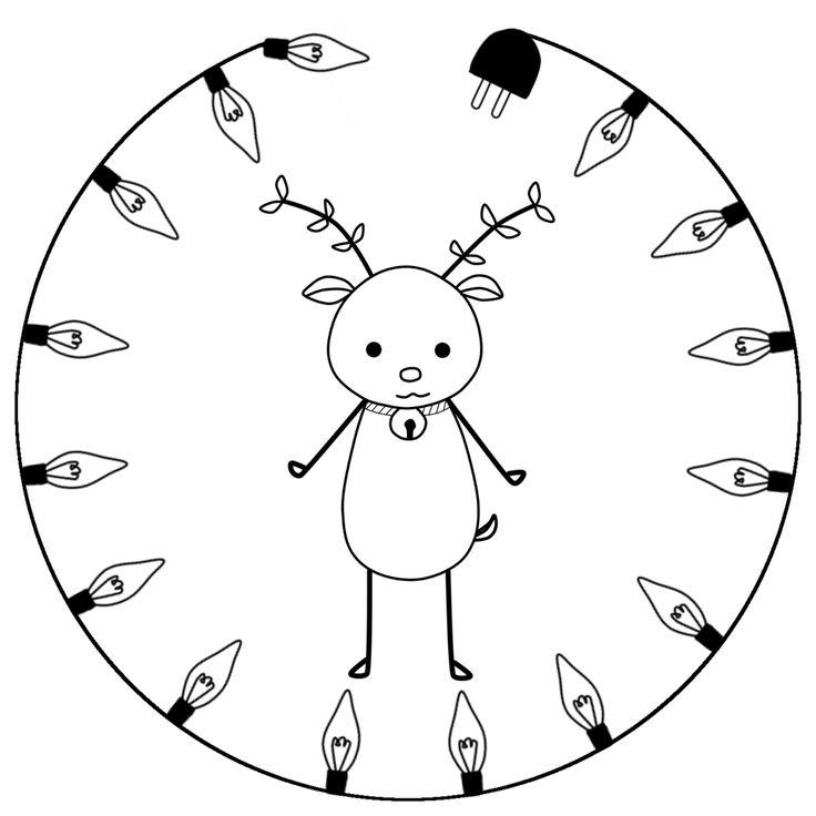 Reindeer project http://malawielkaciutwiedzma.blogspot.com