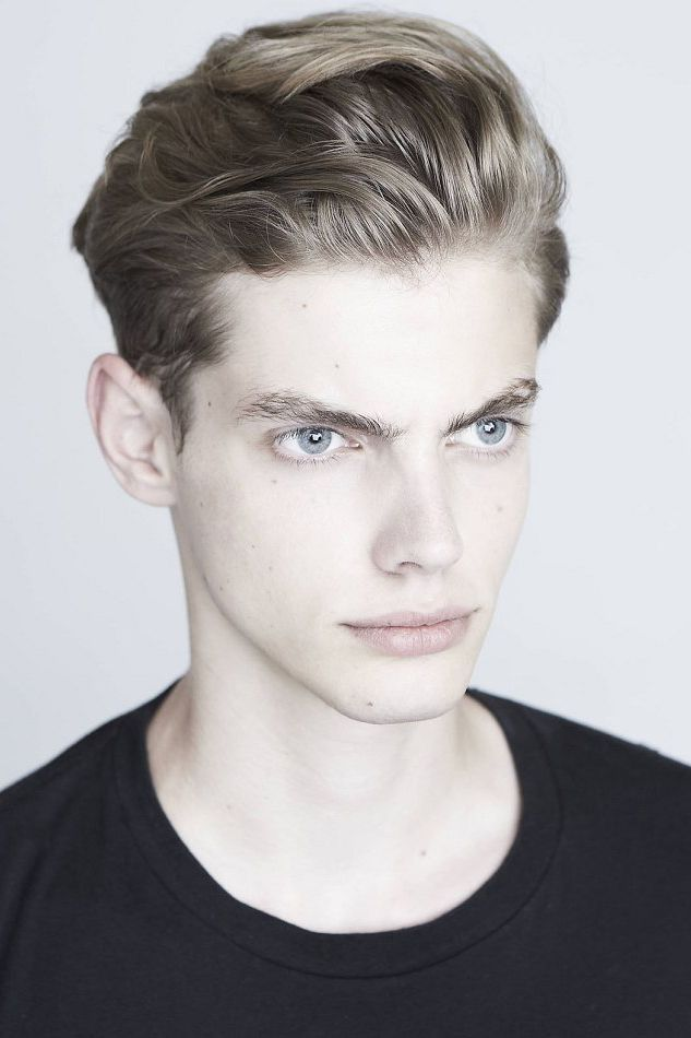 just for men haircuts just a great of hair justus eisfeld on my radar 5505 | 12e25c758323fca653bb85551943cfa6 sexy hairstyles mens hairstyle