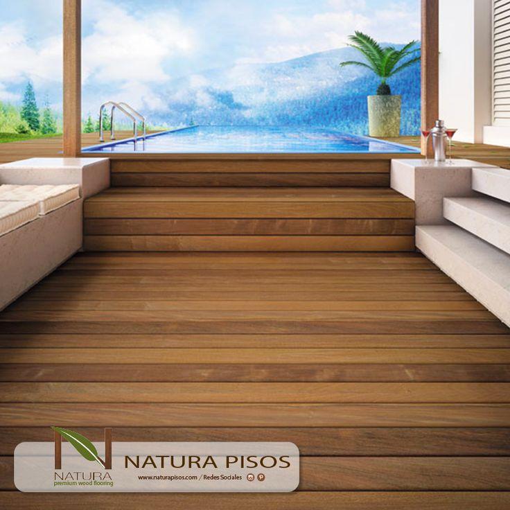 Pin de natura pisos en natura pisos pinterest pisos for Piso en urbanizacion alcorcon ii