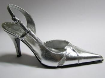 Pantofi mireasa DerbyDeLux