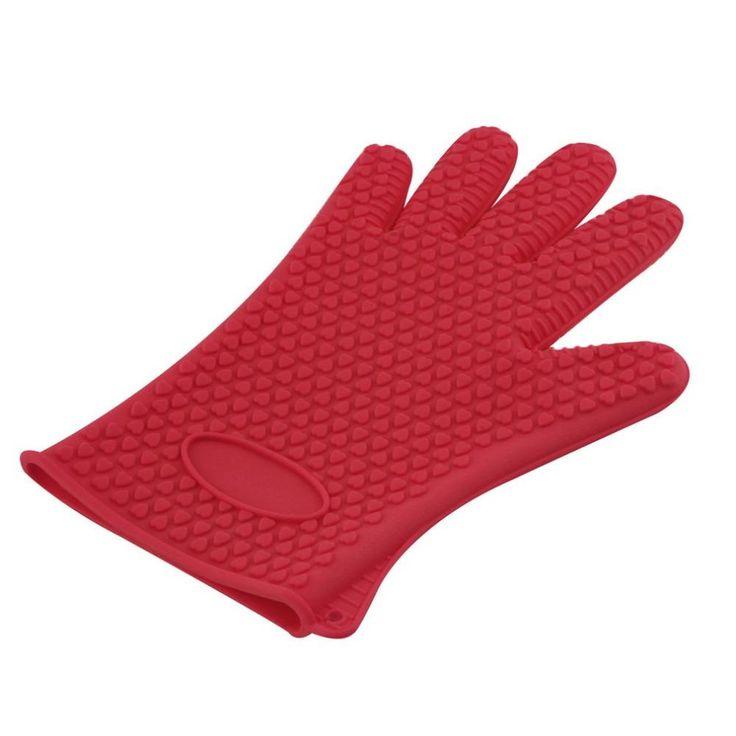 Heat Resistant Silicone Glove