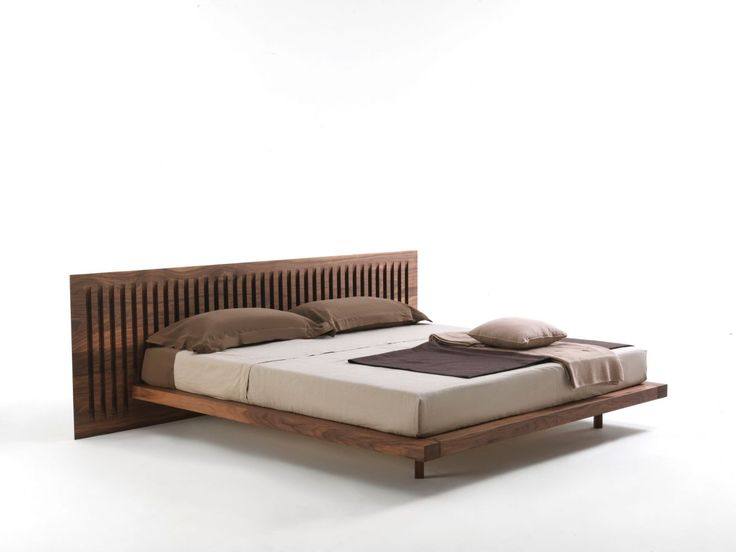 SOFT WOOD BED |  Riva 1920